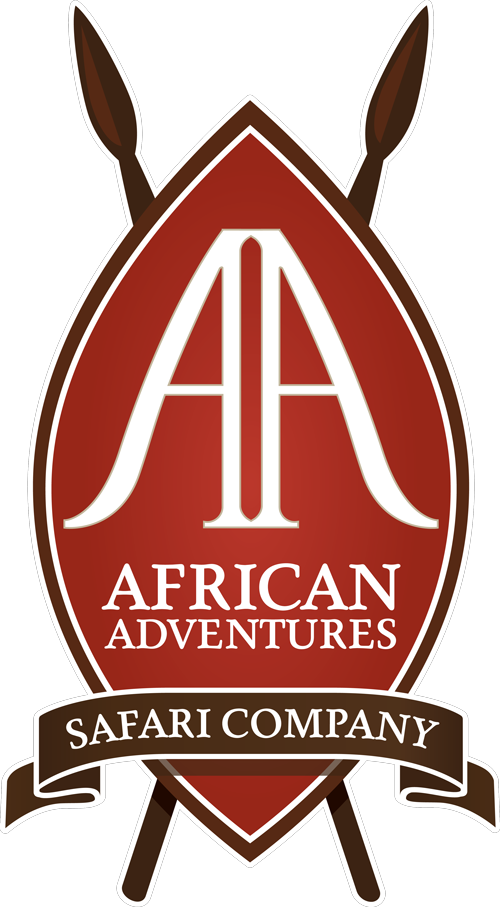 African Adventures Safari Company Logo