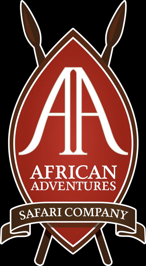 African Adventures Safari Company Logo