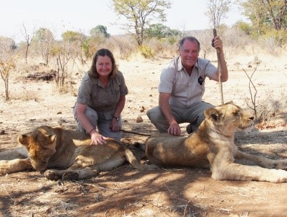 African Tour CLIENT REVIEW